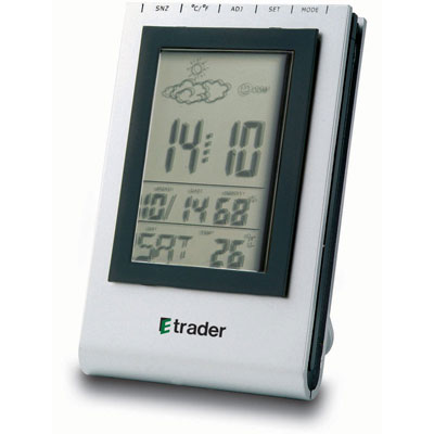 Image of Desk Weather Station
