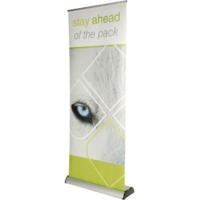 Image of Excalibur Roller Banner Stand