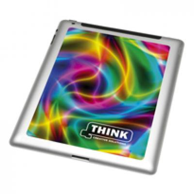 Image of iPad Skin