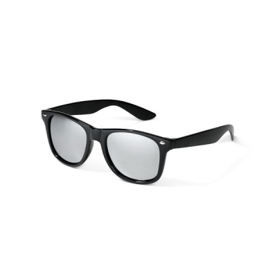 Image of Mirrored Lens Sunglasses