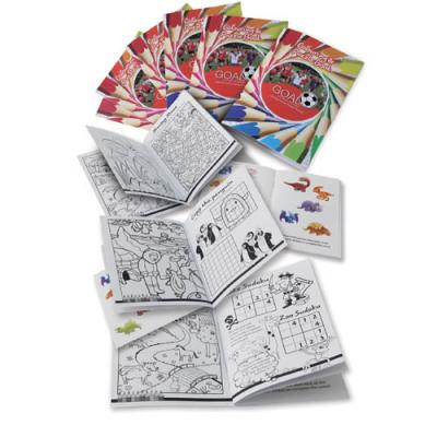 Image of Sticker Activity Pack