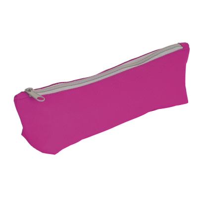 Image of Colourful Pencil Pouch