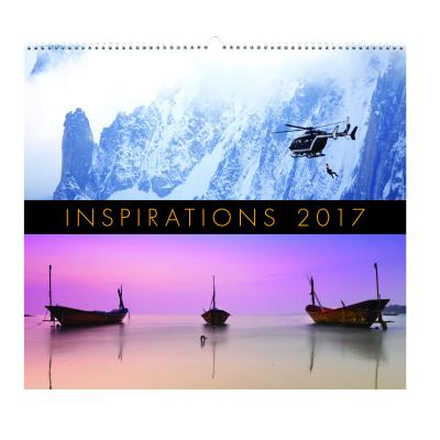 Image of Inspirations Wall Calendar