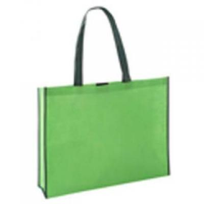Image of Verdant Non Woven Big Shopper Green