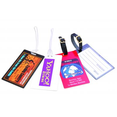 Image of Luggage Tags