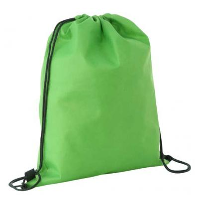 Image of Verdant Non Woven Drawstring Bag
