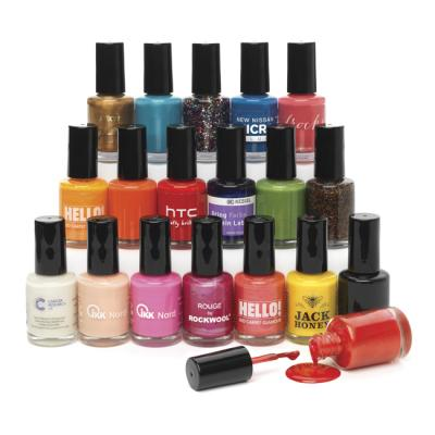 Image of 10ml Bottle Nail Varnish