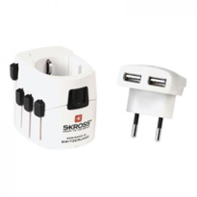 Image of S-Kross World Adaptor Pro USB