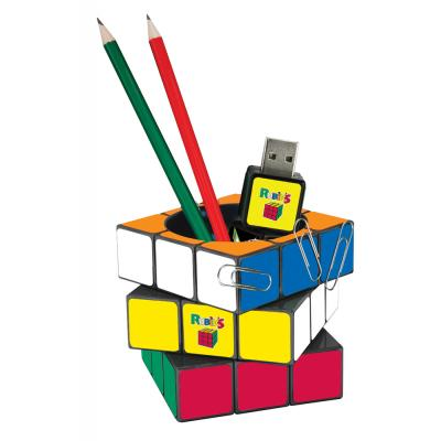 Image of Rubik's Pen Pot