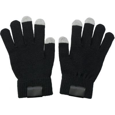 Image of Gloves for capacitive screens.
