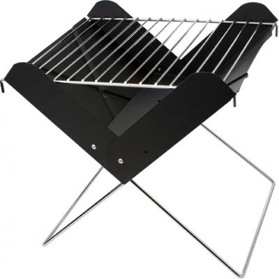 Image of Foldable barbecue grill