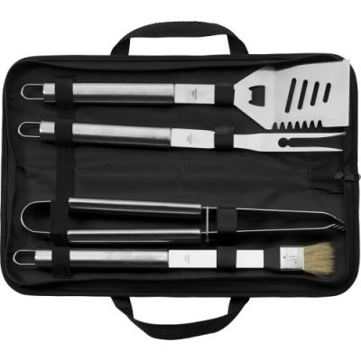 Image of 4pc Barbecue set