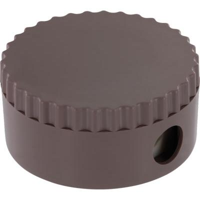 Image of Recycled Pencil Sharpener (Brown)