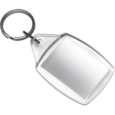 Image of Key ring, unassembled only
