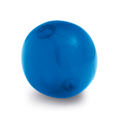 Image of Inflatable Ball Translucent Pvc
