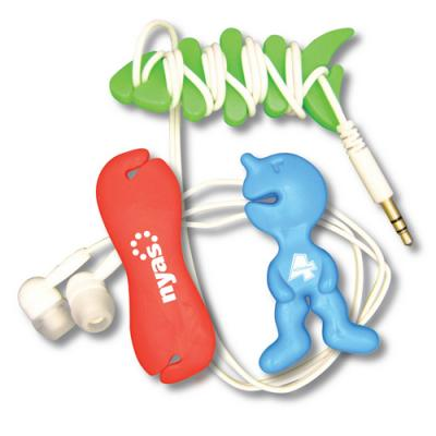 Image of Silicon Earphone Tidies