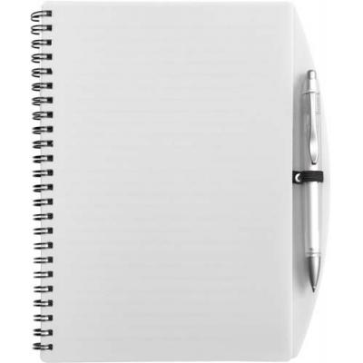 Image of A5 Spiral notebook
