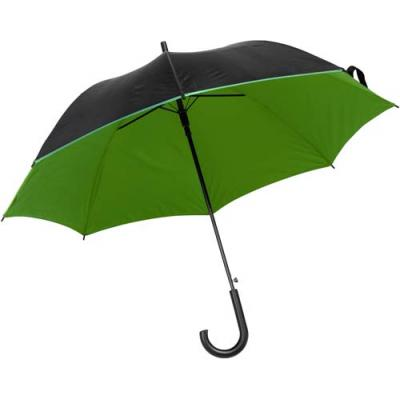 Image of Umbrella with automatic opening.