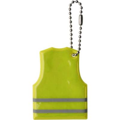 Image of Vest shaped key holder
