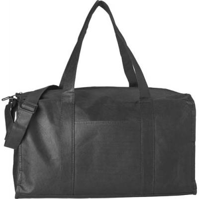 Image of Non-woven sports bag.