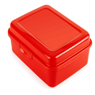 Image of Lunch Box Virky