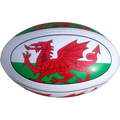Image of Full Size Promotional Rugby Ball