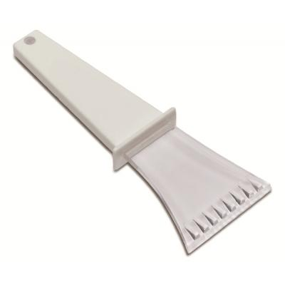 Image of Plastic ice scraper
