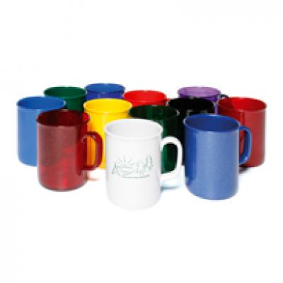 Image of Spectrum Acrylic Mug