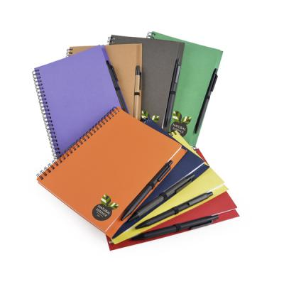 Image of A5 Intimo Notebook