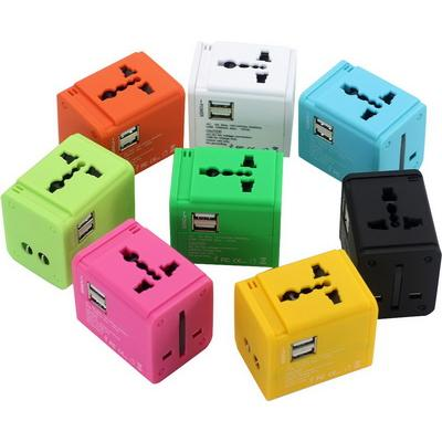 Image of Jewel Travel Adaptor