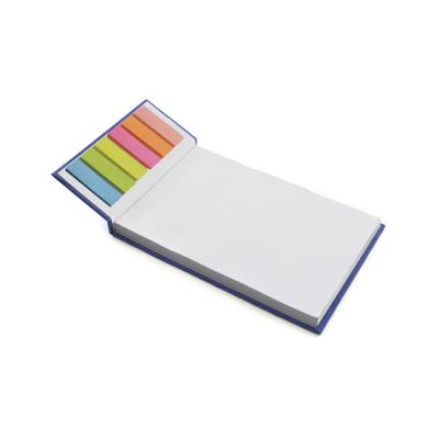 Image of Flip Note Desk Notepad With Flap To Reveal Flags