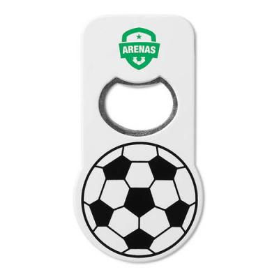 Image of Football opener with magnet