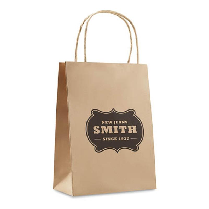 Image of Paper Gift Bag
