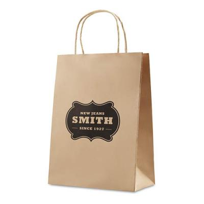 Image of Medium Paper Gift Bag
