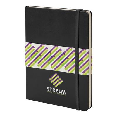 Image of Moleskine Classic Extra Large Hard Cover Notebook