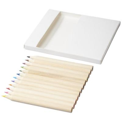 Image of 22-Piece doodle colouring set