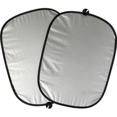 Image of Set of two polyester sun Screen Printeds