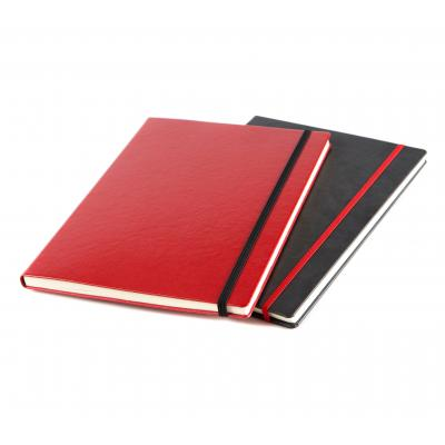 Image of A4 Notebook Casebound Journal