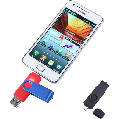 Image of Smart USB for Smart Phone