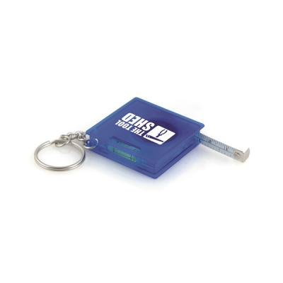 Image of Skillet 1M Tape Measure Keyring