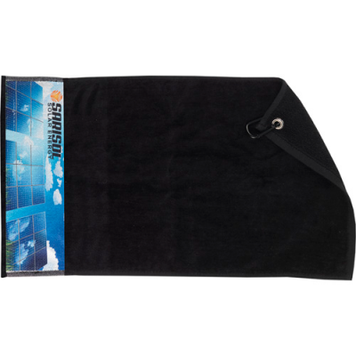 Image of Golf Pro Towel