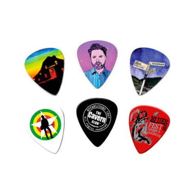 Image of Plectrums