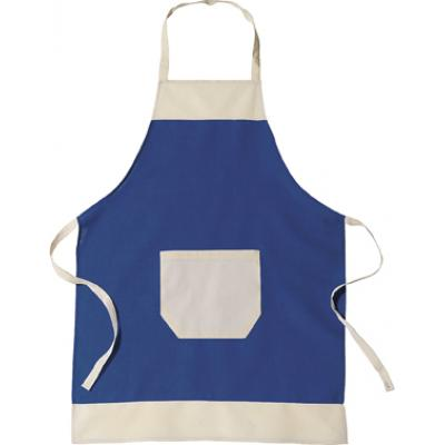 Image of Cotton apron