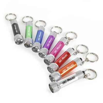 Image of Keyring Torch