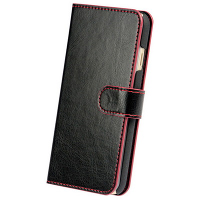 Image of Phone Wallet with Magnetic Strap