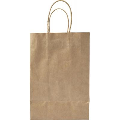 Image of Small Paper Gift Bag