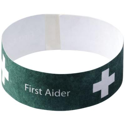 Image of Link budget wristband