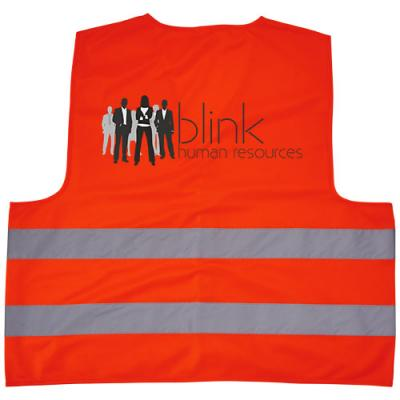 Image of See-me-too XL safety vest for non-professional use