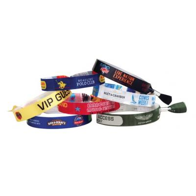 Image of Festival Wristbands