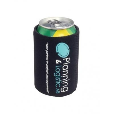 Image of Neoprene Can Cooler